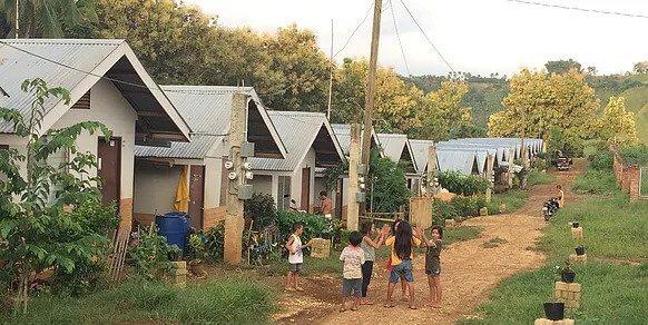 FPSDC Cooperative Housing